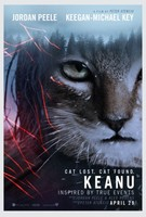 Keanu movie poster (2016) picture MOV_dsio3pwo