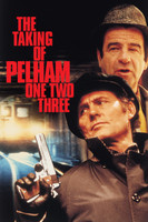 The Taking of Pelham One Two Three movie poster (1974) picture MOV_dtbgtawb