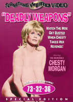 Deadly Weapons movie poster (1974) picture MOV_dvekvduu