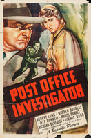 Post Office Investigator movie poster (1949) picture MOV_dvpe6axb