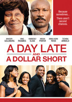 A Day Late and a Dollar Short movie poster (2014) picture MOV_dy6jkm18
