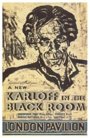 The Black Room movie poster (1935) picture MOV_dz4hvsni