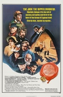 Murder by Decree movie poster (1979) picture MOV_e003f93c