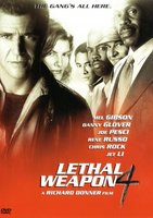 Lethal Weapon 4 movie poster (1998) picture MOV_e00507dc