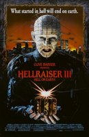 Hellraiser III: Hell on Earth movie poster (1992) picture MOV_e00ab2a5