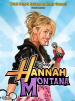 Hannah Montana movie poster (2006) picture MOV_ab158b3c