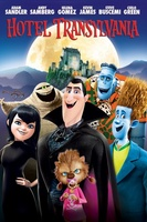 Hotel Transylvania movie poster (2012) picture MOV_732096bd