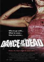 Dance of the Dead movie poster (2008) picture MOV_2430f62d