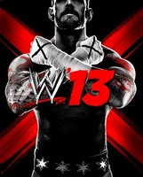 WWE '13 movie poster (2012) picture MOV_e010068f