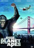 Rise of the Planet of the Apes movie poster (2011) picture MOV_e0132d90