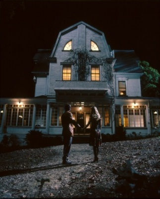 The Amityville Horror movie poster (2005) poster MOV_e0145214