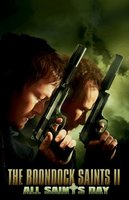The Boondock Saints II: All Saints Day movie poster (2009) picture MOV_e014c0c3