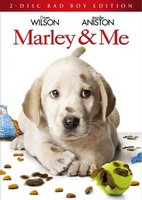 Marley & Me movie poster (2008) picture MOV_e017d872