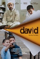 David movie poster (2011) picture MOV_e01947f6