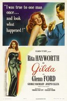 Gilda movie poster (1946) picture MOV_e019cecb