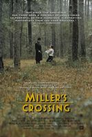 Miller's Crossing movie poster (1990) picture MOV_e01a9fea