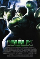 Hulk movie poster (2003) picture MOV_322cad30