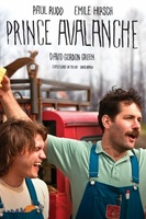 Prince Avalanche movie poster (2013) picture MOV_e01d47d9