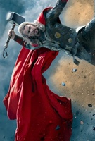 Thor: The Dark World movie poster (2013) picture MOV_f7ec44ee