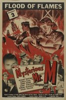 The Mysterious Mr. M movie poster (1946) picture MOV_e01fb76b