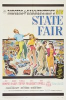 State Fair movie poster (1962) picture MOV_e01ff52d