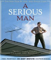 A Serious Man movie poster (2009) picture MOV_e02183d1