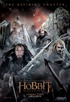 The Hobbit: The Battle of the Five Armies movie poster (2014) picture MOV_e023e05e