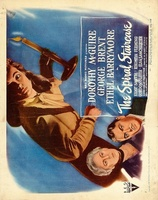 The Spiral Staircase movie poster (1946) picture MOV_e025ebb5