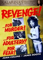Revenge movie poster (1971) picture MOV_e027518a