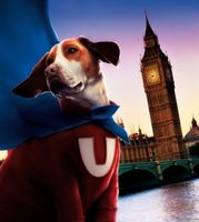 Underdog movie poster (2007) picture MOV_2b69a8d2