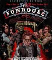 The Funhouse movie poster (1981) picture MOV_e02d721b