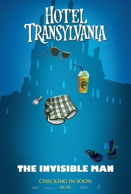Hotel Transylvania movie poster (2012) poster MOV_e02e1add