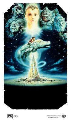 Unendliche Geschichte, Die movie poster (1984) poster MOV_e0319c41