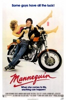 Mannequin movie poster (1987) picture MOV_e03594c8