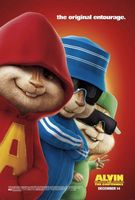 Alvin and the Chipmunks movie poster (2007) picture MOV_e0364d48