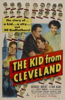 The Kid from Cleveland movie poster (1949) picture MOV_e03840a9