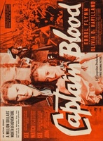 Captain Blood movie poster (1935) picture MOV_e03afca3