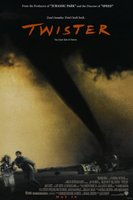 Twister movie poster (1996) picture MOV_23da6fc1
