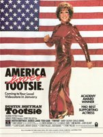 Tootsie movie poster (1982) picture MOV_e03e0484