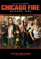 Chicago Fire movie poster (2012) picture MOV_e03e9000
