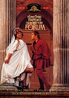 A Funny Thing Happened on the Way to the Forum movie poster (1966) picture MOV_e0432dd5