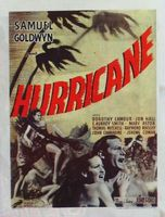 The Hurricane movie poster (1937) picture MOV_e044f234