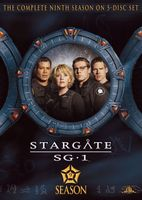 Stargate SG-1 movie poster (1997) picture MOV_e0487a2c