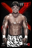 WWE '13 movie poster (2012) picture MOV_e04900b5