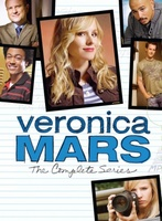 Veronica Mars movie poster (2004) picture MOV_e04a0932