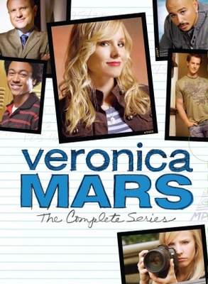Veronica Mars movie poster (2004) poster MOV_e04a0932
