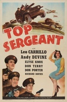 Top Sergeant movie poster (1942) picture MOV_e04a17f6