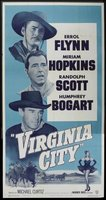 Virginia City movie poster (1940) picture MOV_e04a3efc