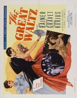 The Great Waltz movie poster (1938) picture MOV_e04a9708