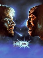 Enemy Mine movie poster (1985) picture MOV_e04ad68d